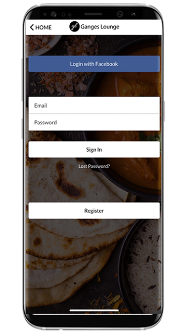 Download our app to book or order easily indian milton keynes