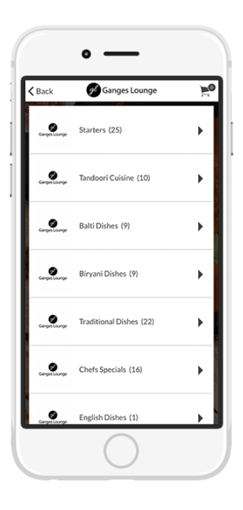 Download our app to book or order easily indian restaurant bletchley milton keynes