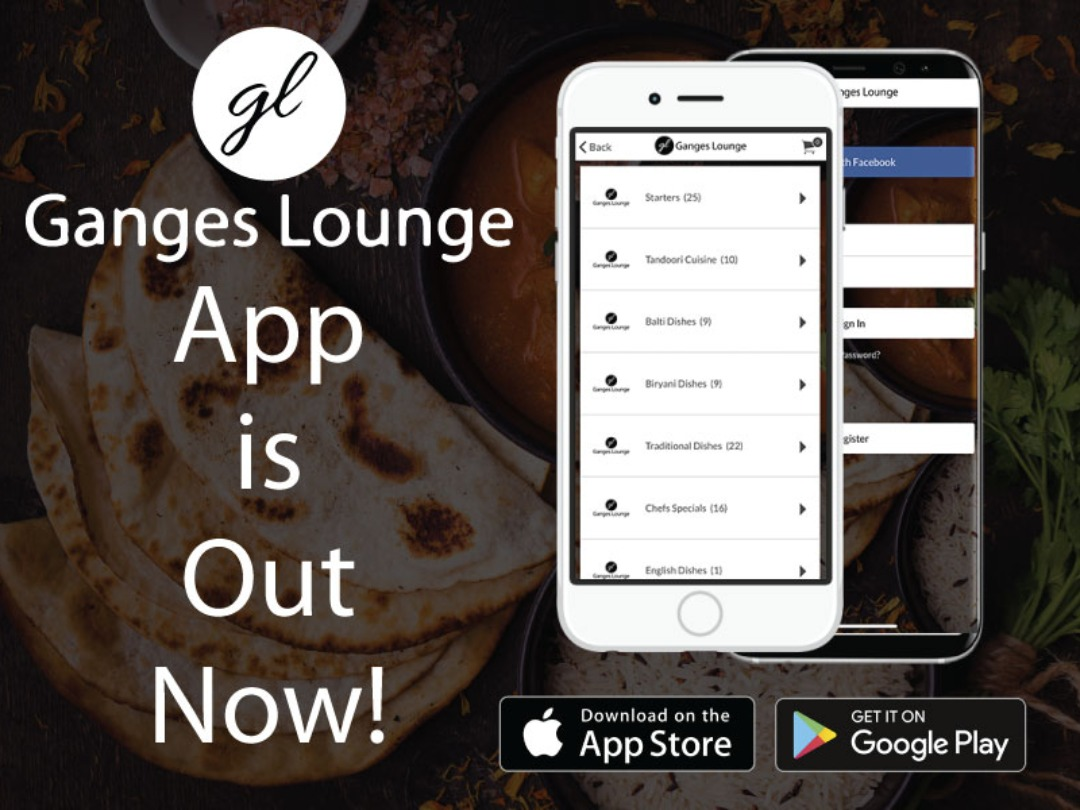 Our Apps are now live!